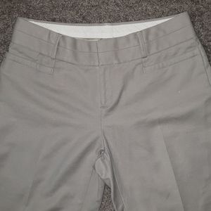 Banana Republic khaki pants